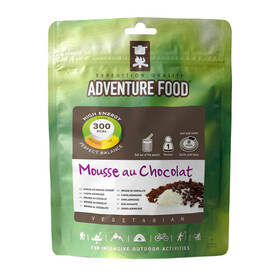 Adventure Food Mousse au Chocolate Einzelportion
